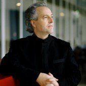 Bewegendes Erlebnis für Dirigent Manfred Honeck