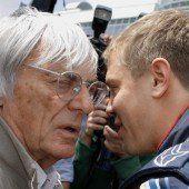 Formel-1-Boss ist von Vettel enttäuscht