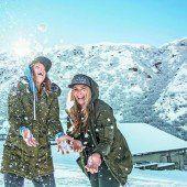 Start der Skisaison im Montafon