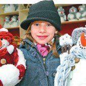 Adventmärkte sorgen für weihnachtliche Stimmung