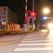 Tödlicher Bahnunfall vor dem Kaiserstrand-Hotel