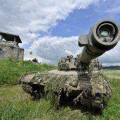 Zähe Verhandlungen um Bundesheerreform
