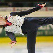 Kein EM-Ticket für Eiskunstläufer Ionian