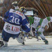 Finale bei Spengler-Cup: UFA – Genf