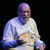 Bill Cosby äußert sich in kurzem Interview
