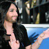 Conchita Wurst: Ich brauche keinen Ferrari