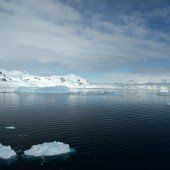 Reise in die Antarktis