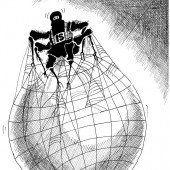 Weltweites Terror-Netzwerk!