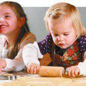 Da bereiten die Kekse gleich zweimal Freude