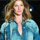 Lässiger Jeans-Look