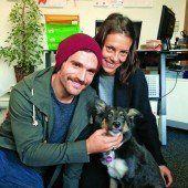 Ein Herz für den Tierschutz