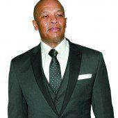 Dr. Dre verdient am meisten