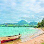 Sehnsuchtsziel im Indischen Ozean