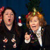 Weihnachten mit dem ANARTtheater