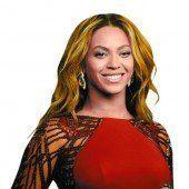 Beyoncé von Roma-Sängerin verklagt