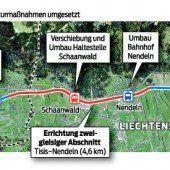 S-Bahn steht vorerst auf Abstellgleis