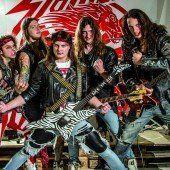 X-Mas-Metal im Vaudeville
