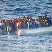 Über 3400  Menschen starben im Mittelmeer