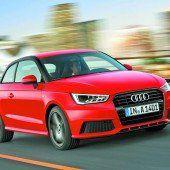 Audis Kleinster jetzt maßgeschneidert