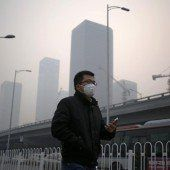 China sagt dem Smog nun den Kampf an