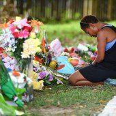 Acht Kinder getötet: Mutter angeklagt
