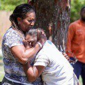 Familientragödie: Acht tote Kinder in Australien