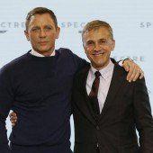 007 jagt wieder einen Österreicher