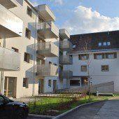 Dem sozialen Wohnbau in Dornbirn künftig noch mehr Platz einräumen