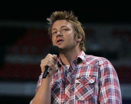 Jamie Oliver Foto: Reuters