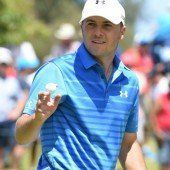 US-Jungstar Spieth gewinnt Australian Open