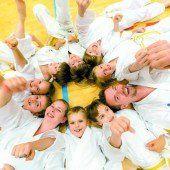 Karate macht stark!