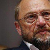 Kämpfchen mit Faymännern und Merkels noch austragen