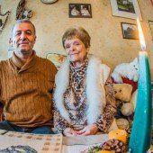 Für Rita Felder kam lebensrettende Hilfe aus der Nachbarschaft