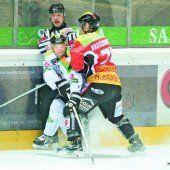 Lustenau ist im Derby unter Druck