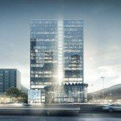 Millionen-Bauprojekt in Warschau