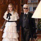 Modegrößen in Salzburg