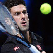 Djokovic und Co. prüfen Form in Abu Dhabi