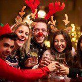 Die Weihnachtszeit bringt zahlreiche Events