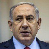 Israels bedrohliche Einkreisung
