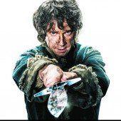 Hobbit-Trilogie