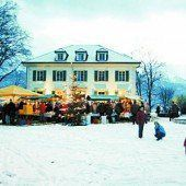 Weihnacht auf Falkenhorst