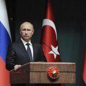 South Stream gescheitert