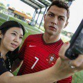 Facebook, Selfies und Gezwitscher