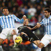 Neuer Klubrekord für Ancelotti ein Traum