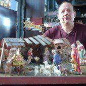 Kleine Bühne Bethlehem
