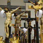 Diözese sichert Kalb-Sammlung