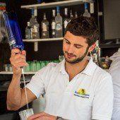 Barkeeper-Tipps gegen dieKopfschmerzen an Neujahr