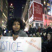 USA: Wieder Fall von tödlicher Polizeigewalt