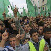 Europa streicht Hamas jetzt von der Terrorliste