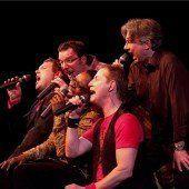 Europas berühmteste A-cappella-Band